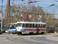 Екатеринбург. Tatra T3SU №132