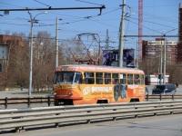 Екатеринбург. Tatra T3SU №317
