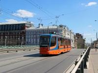 Москва. 71-623-02 (КТМ-23) №4624
