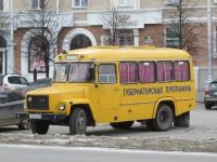 Курган. КАвЗ-39762 а004кн