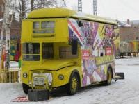 Курган. Park Royal RM (AEC Routemaster) у610мс