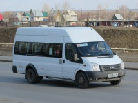 Курган. Имя-М-3006 (Ford Transit) с698кр
