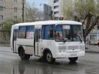 Курган. ПАЗ-32054 х477ма