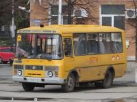 Курган. ПАЗ-32053-70 н217ер