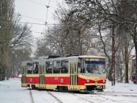 Николаев. Татра-Юг №2002