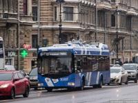 Санкт-Петербург. АКСМ-32100D №3107