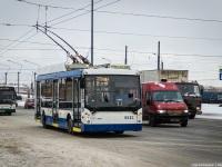 Санкт-Петербург. ТролЗа-5265.00 №2513