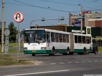 Санкт-Петербург. ЛиАЗ-6212.00 ау137