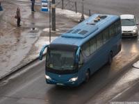 Санкт-Петербург. Yutong ZK6119HA у369ес