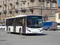 Санкт-Петербург. Volgabus-5270.05 м091не