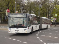 Санкт-Петербург. MAN A23 Lion's City NG363 а173ас