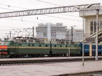 Минск. ЧС8-050