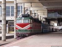 Минск. ЧС4т-555