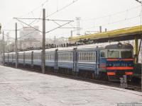Минск. ЭР9Т-705