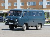 Курган. УАЗ-2206 м761еа