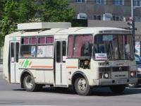 Курган. ПАЗ-32054 с820ет