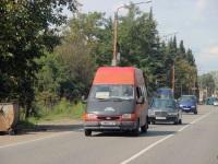 Зестафони. Ford Transit MRM-477