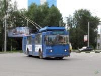 Иваново. ЗиУ-682 КР Иваново №433