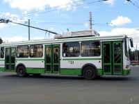 Иваново. ЛиАЗ-5280 №481