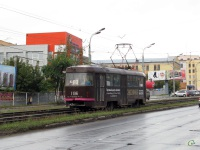 Tatra T3SU №1196