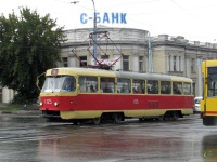 Tatra T3 (двухдверная) №1125