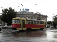 Ижевск. Tatra T3 (двухдверная) №1154