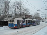 ТролЗа-5275.03 №139, АКСМ-321 №163
