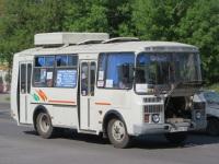 Курган. ПАЗ-32054 т901ет