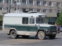 Курган. КАвЗ-3976 р943ах