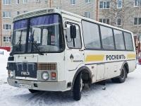 Стрежевой. ПАЗ-32053-60 м197со