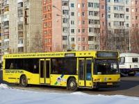 Нижневартовск. МАЗ-103.С62 ва519