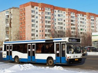 Нижневартовск. МАЗ-104.Х25 ак108