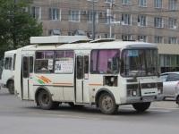 Курган. ПАЗ-32054 н372ку