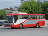 Курган. Hyundai Universe Space Luxury с254ес