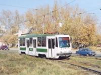 Новосибирск. 71-134К (ЛМ-99КЭ) №2182