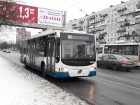 Санкт-Петербург. ВМЗ-5298.01 №6845