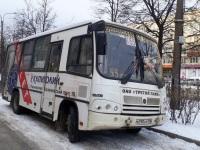 Санкт-Петербург. ПАЗ-320402-05 в390ну
