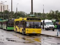 Минск. МАЗ-103.476 AK6354-7
