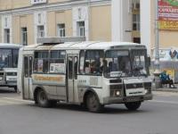 Курган. ПАЗ-32053 м363кк