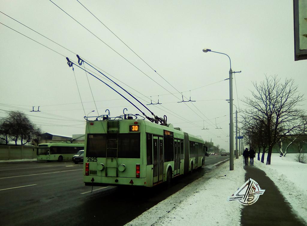 Минск. АКСМ-333 №2625