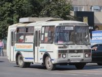 Курган. ПАЗ-32053 т533ке