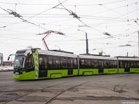 Санкт-Петербург. Stadler В85600М №006