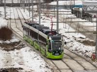 Санкт-Петербург. Stadler В85600М №009
