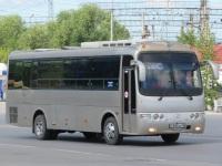 Курган. Hyundai AeroTown х888ве