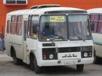 Курган. ПАЗ-32053 к964ку