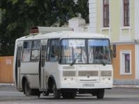 Курган. ПАЗ-32054 р992ма