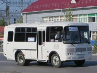 Курган. ПАЗ-320530-22 в525мв