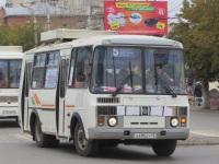 Курган. ПАЗ-32054 н695ку