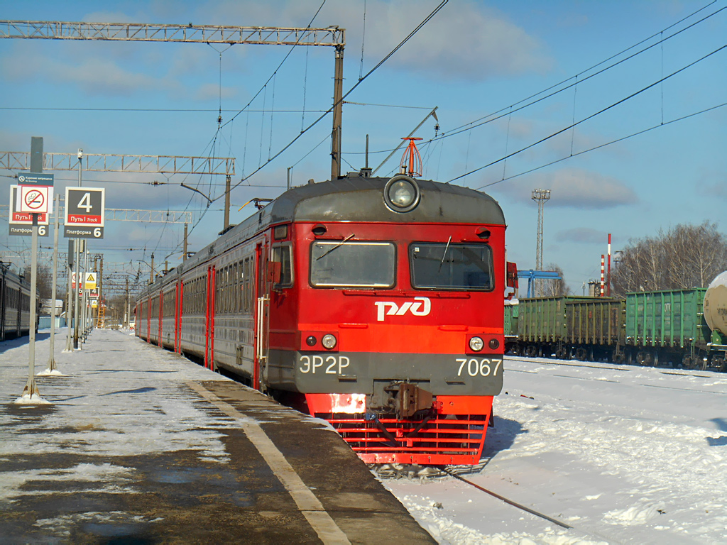 Калуга. ЭР2Р-7067