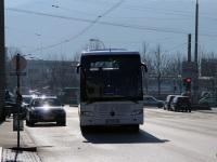 Инсбрук. Mercedes O350 Tourismo IL 324 HW
